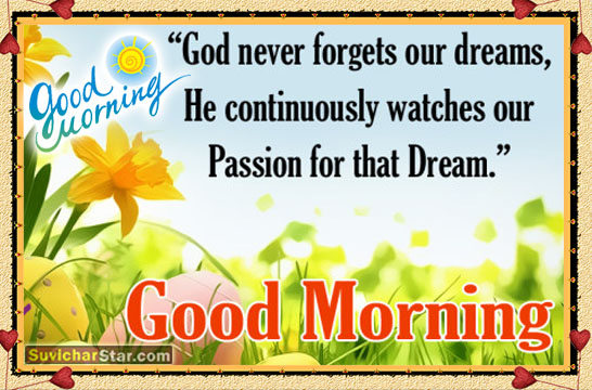 Full hd good morning god images in english