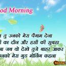 Good morning Status video